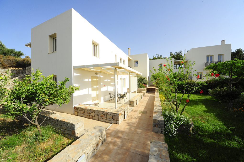 Petrokalli studios, hotel apartments in Kythira island, Greece